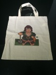 Petal Canvas Bag £4.50