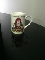 Petal Mug £7