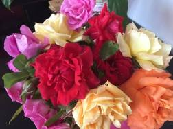 third bouquet