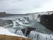 Those waterfalls